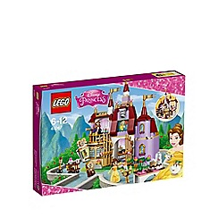 LEGO - Disney Princess Belle's Enchanted Castle - 41067