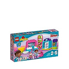 LEGO - Duplo Doc McStuffins Pet Vet Care - 10828
