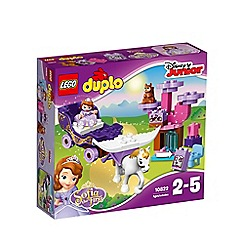 LEGO - Duplo Sofia the First Magical Carriage - 10822