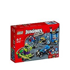LEGO - Juniors Batman & Superman vs. Lex Luthor - 10724