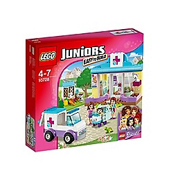 LEGO - Juniors Mia's Vet Clinic - 10728
