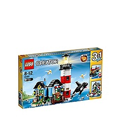 LEGO - Creator Lighthouse Point - 31051