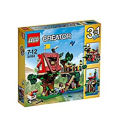 LEGO - Creator Treehouse Adventures - 31053