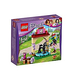LEGO - Friends Foal's Washing Station - 41123