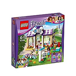 LEGO - Friends Heartlake Puppy Daycare - 41124