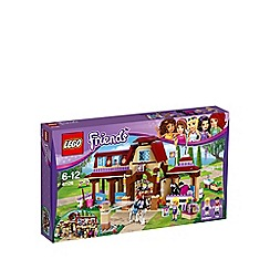 LEGO - Heartlake Riding Club - 41126