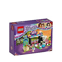 LEGO - Friends Amusement Park Arcade - 41127