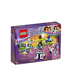 LEGO - Friends Amusement Park Space Ride - 41128