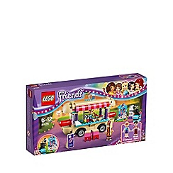 LEGO - Friends Amusement Park Hot Dog Van - 41129