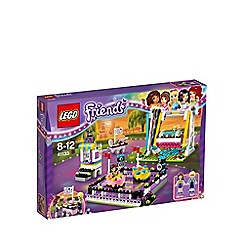 LEGO - Friends Amusement Park Bumper Cars - 41133