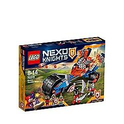 LEGO - Nexo Knights Macy's Thunder Mace - 70319