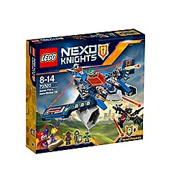 LEGO - Nexo Knights Aaron Fox's Aero-Striker V2 -70320