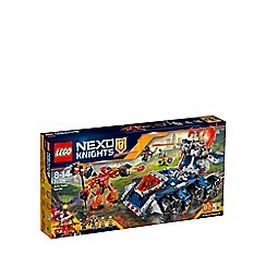 LEGO - Nexo Knights Axl's Tower Carrier -70322