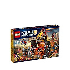 LEGO - Nexo Knights Jestro's Volcano Lair - 70323