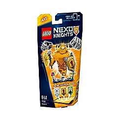 LEGO - Nexo Knights Ultimate Axl - 70336