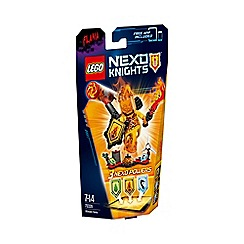 LEGO - Nexo Knights Ultimate Flama - 70339