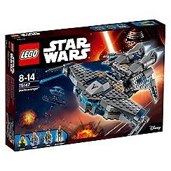 LEGO - Star Wars StarScavenger - 75147