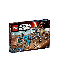 LEGO - Star Wars Encounter on Jakku - 75148