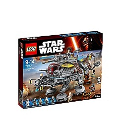 LEGO - Star Wars Captain Rex's AT-TE - 75157