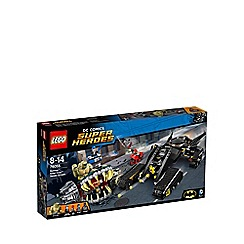 LEGO - DC Superheroes Batman: Killer Croc Sewer Smash - 76055