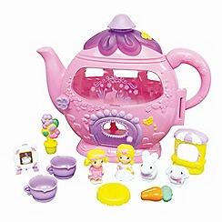 Motormax - Tea Pot Cafe