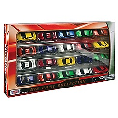 Motormax - Die Cast Collection
