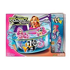 Zuru - Pick robo fish
