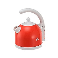 Early Learning Centre - Red Lights And Sounds Kettle