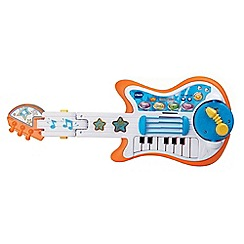 VTech - 3 in 1 Guitar Band