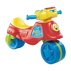 VTech Baby - Baby 2-in-1 Trike to Bike