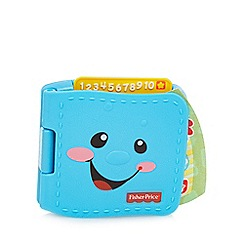 Fisher-Price - Laugh and learn wallet toy