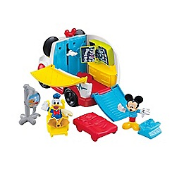 Fisher-Price - Mickey Mouse Mouska Medics Playset