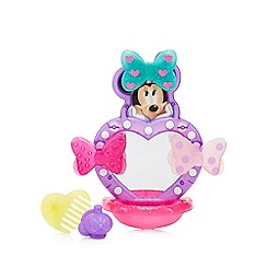 Fisher-Price - Minnie Mouse' bath vanity toy set