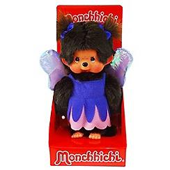 Monchhichi - 20cm Fairy Girl