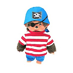 Monchhichi - 20cm Pirate Boy