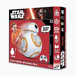 Star Wars - Inflatable 'BB-8' with Sounds