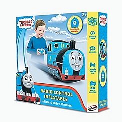 Thomas & Friends - Inflatable with Sounds