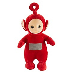 Teletubbies - Talking po soft toy