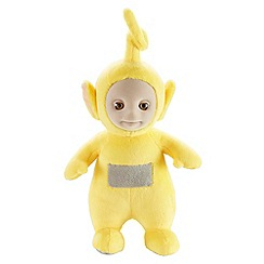 Teletubbies - Talking laa-laa soft toy