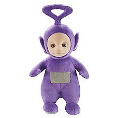 Teletubbies - Talking tinky winky soft toy