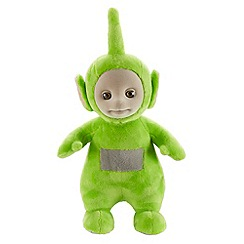 Teletubbies - Talking dipsy soft toy