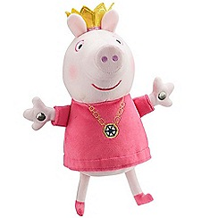 Peppa Pig - Singing princess Peppa