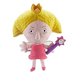 Ben & Holly's Little kingdom - Silly spells holly plush