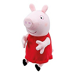 Peppa Pig - Laugh with Peppa plush