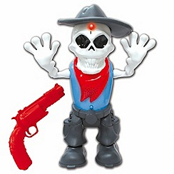 Character Options - Skeleton blast