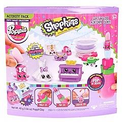 Shopkins - Poppit activity pack