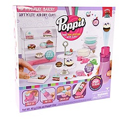 Character Options - Poppit bakery playset