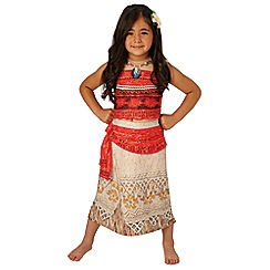 Disney - Moana Dress - Medium