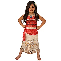 Disney - Moana Dress - Large
