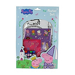 Peppa Pig - Poster Set